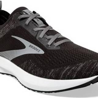 Běžecké / Krosové boty Levitate 4 M Černá
