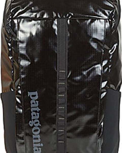 Černý batoh Patagonia
