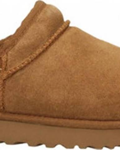 Domácí boty ugg