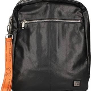 Batohy Wbb-04s0 Černá