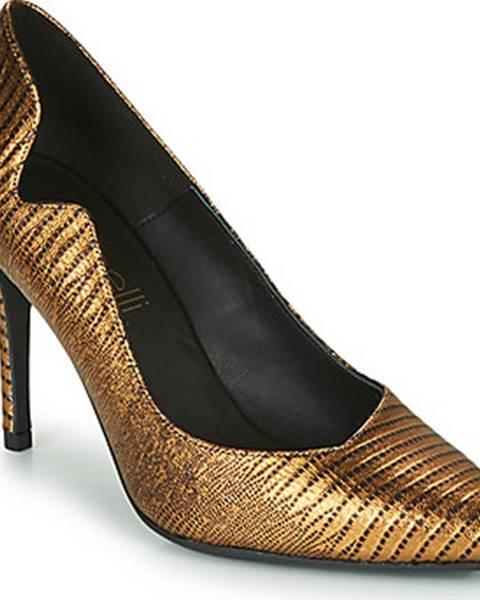 Zlaté boty Fericelli