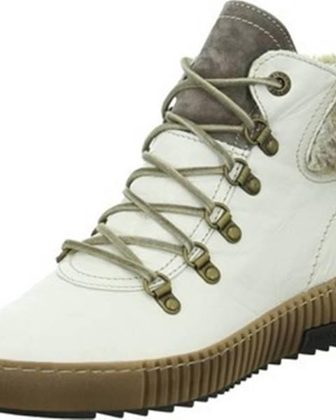 Bílé boty Josef Seibel