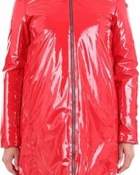 Červená bunda Rrd - Roberto Ricci Designs