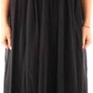Společenské šaty PILARD Černá