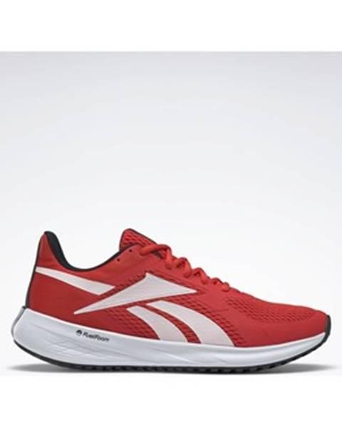 Červené boty Reebok Sport