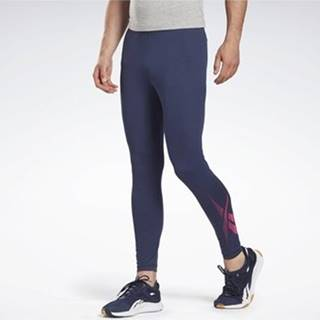 Legíny / Punčochové kalhoty Thermowarm Touch Base Layer Bottoms Modrá