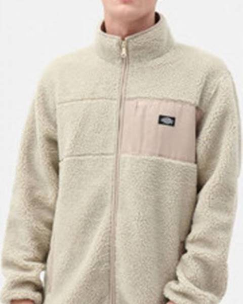 Béžová bunda Dickies
