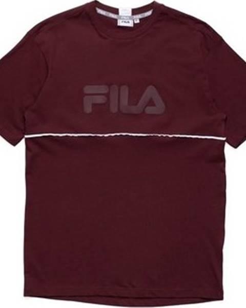 tričko fila