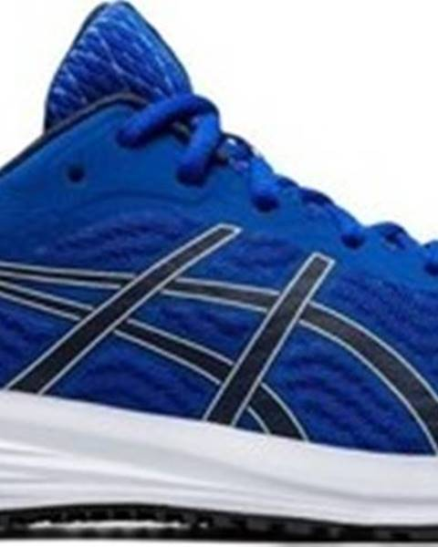Modré tenisky Asics