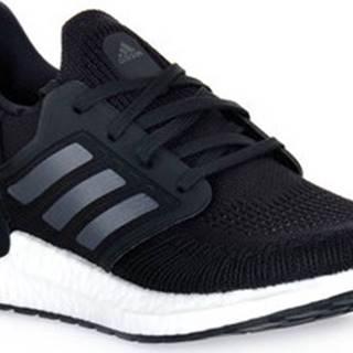 adidas Běžecké / Krosové boty ULTRABOOST 20 W Černá