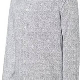Košile s dlouhymi rukáv J30J315663 Bílá