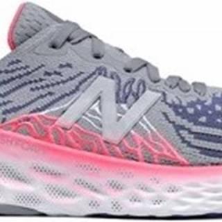 Běžecké / Krosové boty 1080 Fresh Foam ruznobarevne