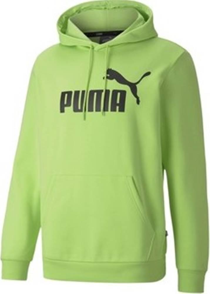 puma Mikiny 855031 Zelená