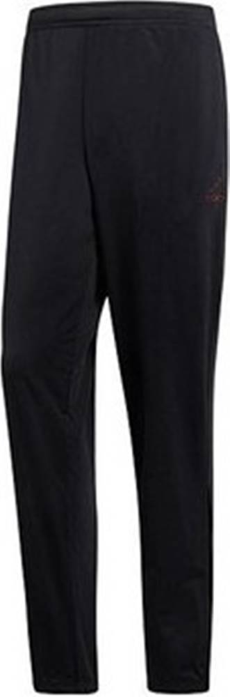 adidas adidas Kalhoty Manchester United Icon Track Pants Černá