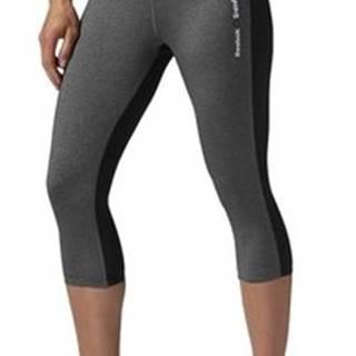 Legíny / Punčochové kalhoty Rcf Chase Capri ruznobarevne