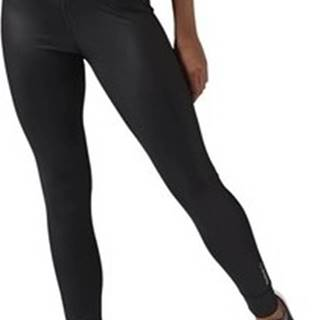Legíny / Punčochové kalhoty Studio Lux High Shine Černá