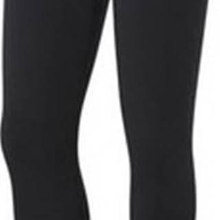 Legíny / Punčochové kalhoty TE Cotton Legging Černá
