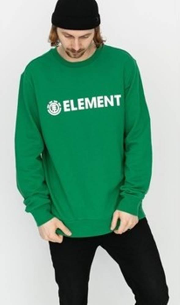 Element Mikiny Blazin Ft Crew Sweatshirt ruznobarevne