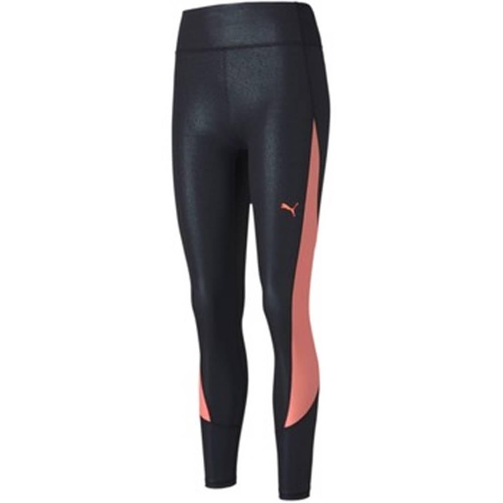 puma Legíny / Punčochové kalhoty 519561 Černá