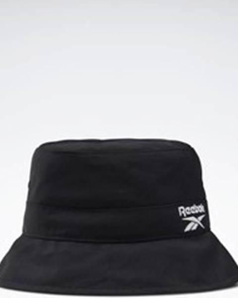 Černá čepice reebok classic