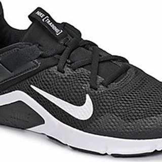 Běžecké / Krosové boty LEGEND ESSENTIAL Černá