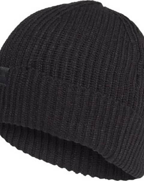 Černá čepice adidas