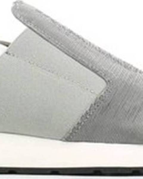 Hnědé boty Grace Shoes