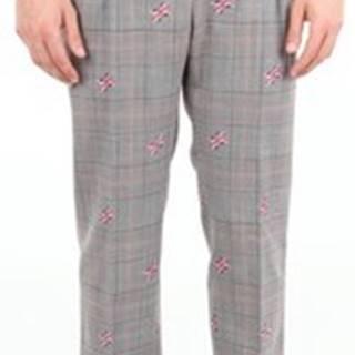 Kapsáčové kalhoty LP13AFFKZ10ANM ruznobarevne