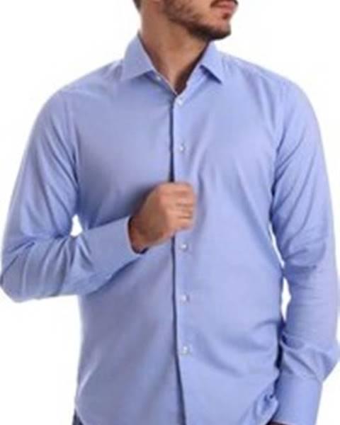Modrá košile Gmf