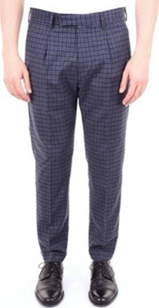 Be Able Oblekové kalhoty WMQALEXANDER ruznobarevne