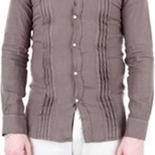 Košile s dlouhymi rukáv G1013606 ruznobarevne