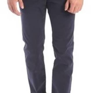 Kapsáčové kalhoty 73172 RB10R Modrá