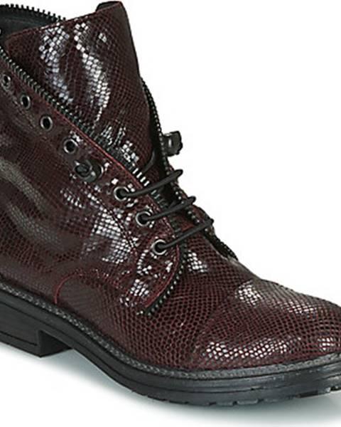 Bordové boty Fru.it