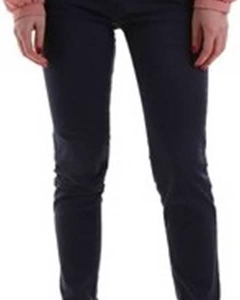Modré kalhoty GAUDÌ