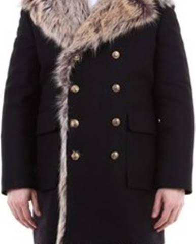 Bundy, kabáty suit
