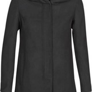 Kabáty NANTE Černá