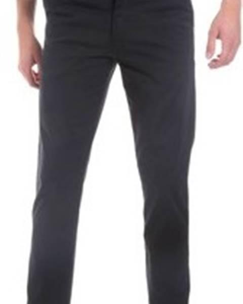 Modré kalhoty Les Copains