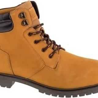 Kotníkové boty Hodges 20 ruznobarevne