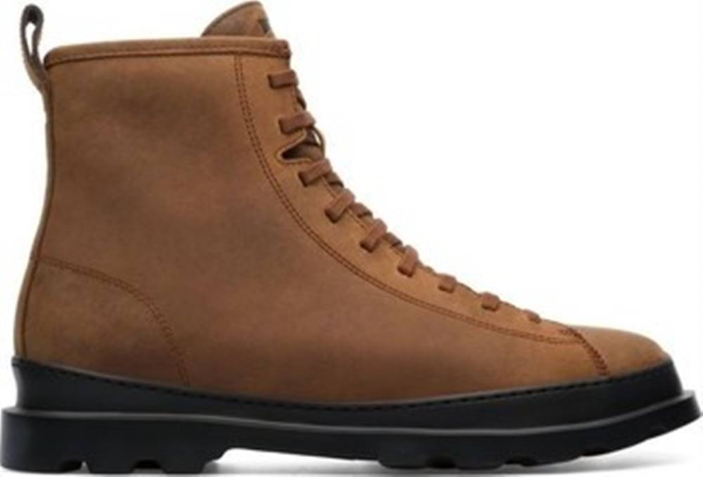 Camper Kotníkové boty Brutus K300245 ruznobarevne