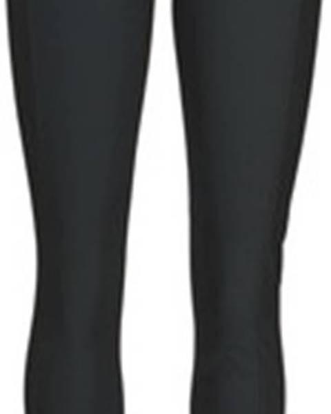 Černé kalhoty Benetton
