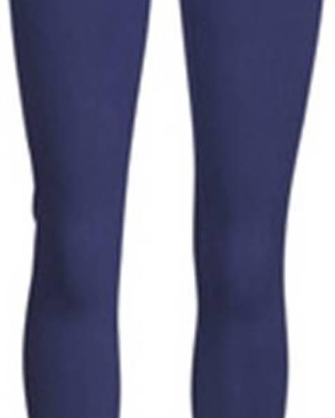 Modré kalhoty Les Petites Bombes