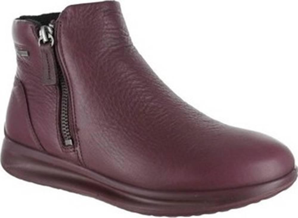 Ecco Kotníkové boty Aquet ruznobarevne