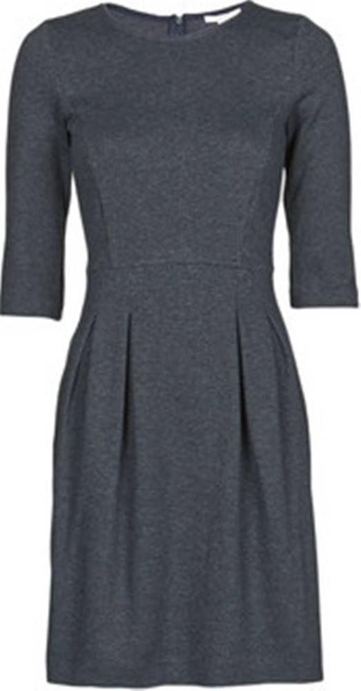 Esprit Krátké šaty JAQUARD DRESS