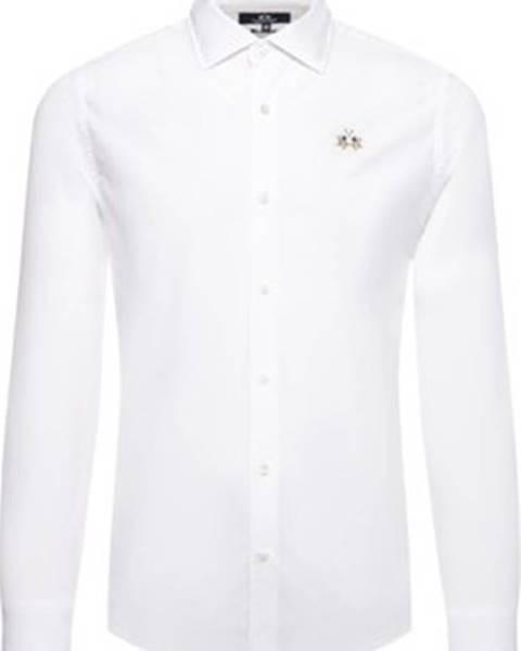 Košile La Martina