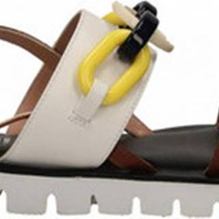Sandály POLLINI ALESS20 ruznobarevne