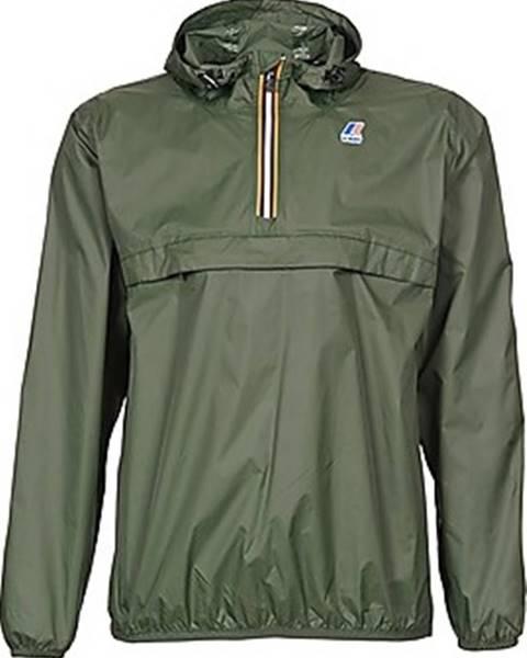 Khaki bunda K-Way