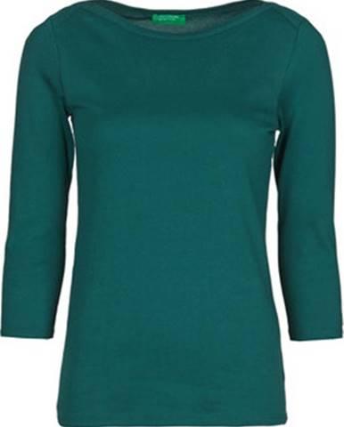 Topy, trička, tílka Benetton