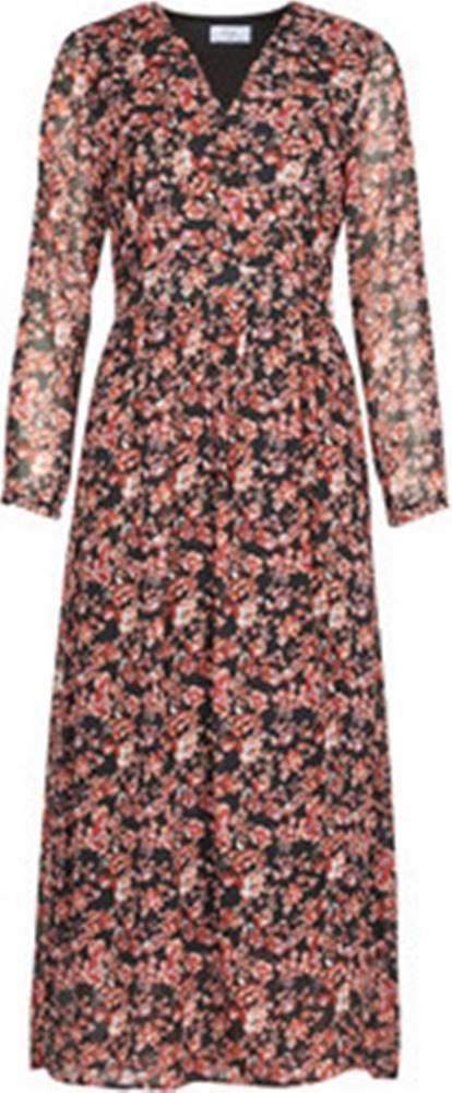 Betty London Společenské šaty NOISETTE ruznobarevne