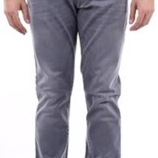 Kapsáčové kalhoty OA08VJ05Z10BAS