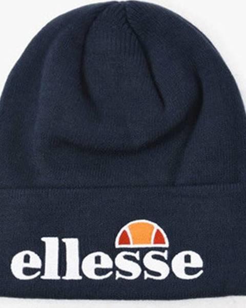 Modrá čepice Ellesse